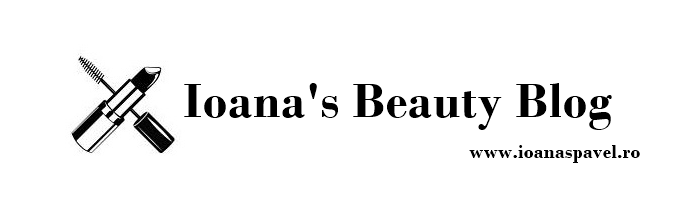 Ioana's Beauty Blog