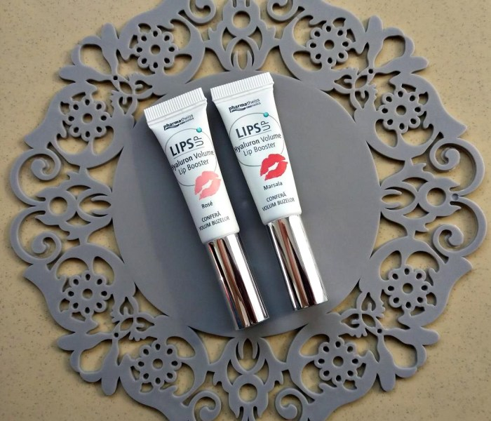LIPS UP Hyaluron Volume Lip Booster