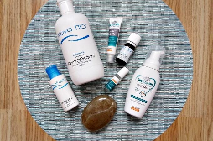 Rutină de îngrijire cu produse TeaTree.ro