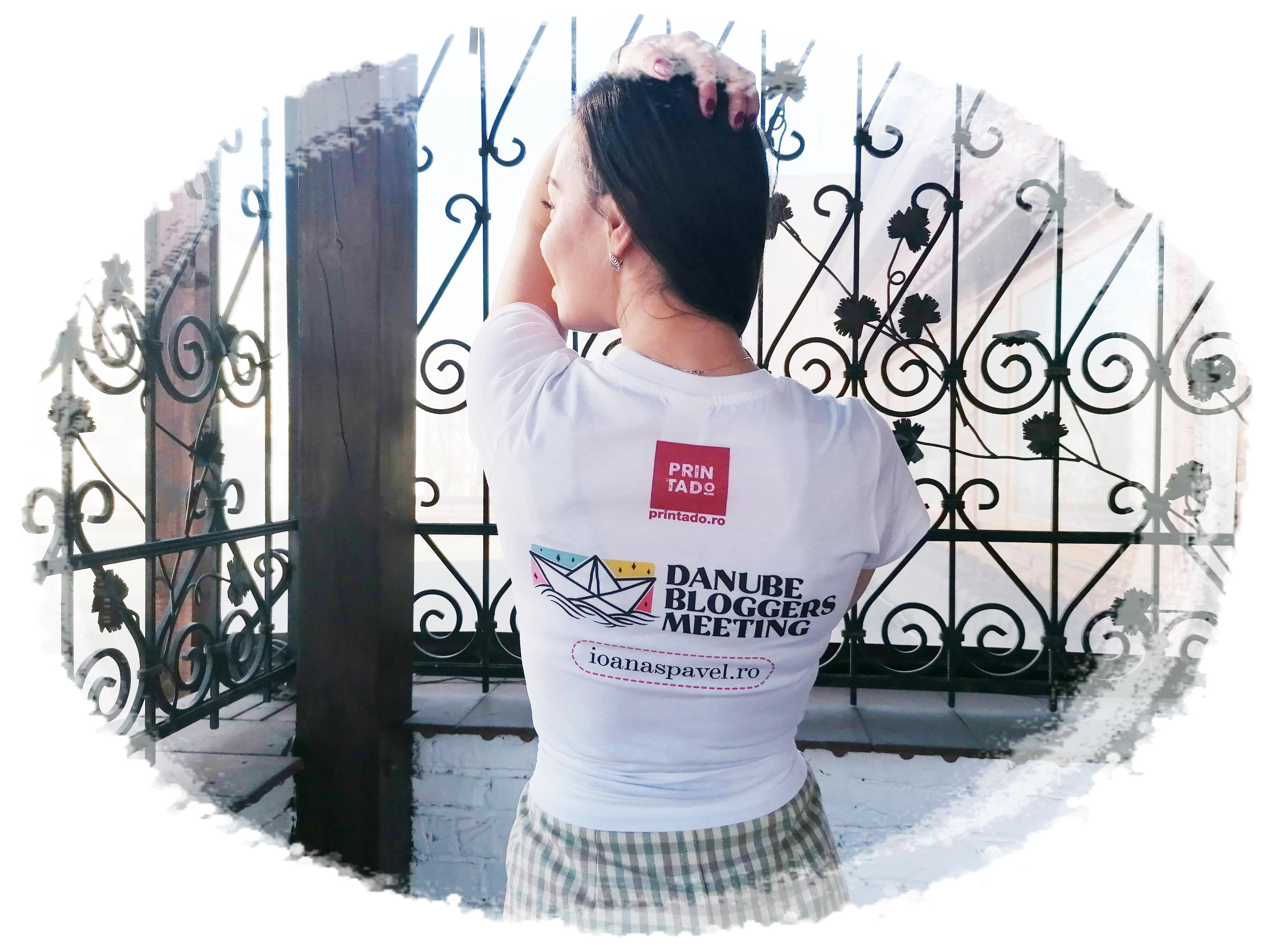 Printado – tricouri imprimate pentru evenimente minunate