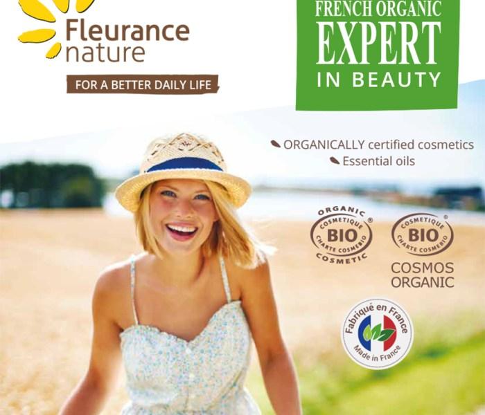 Fleurance Nature  – expertiză BIO de peste 40 de ani