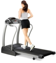 come dimagrire le gambe con tapis roulant
