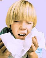 Fermare il sangue dal naso con rimedi naturali - Vivere ...