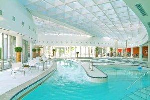 Talassoterapia in Puglia al centro benessere Kalidria Grand Hotel ...