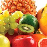 menu settimanale dieta zona 12 blocchi
