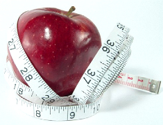 dieta giornaliera consigliata di 1250 calorie