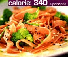 piatti dietetici con broccoli