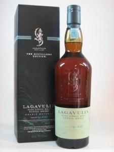 lagavulin DE 1997/2013