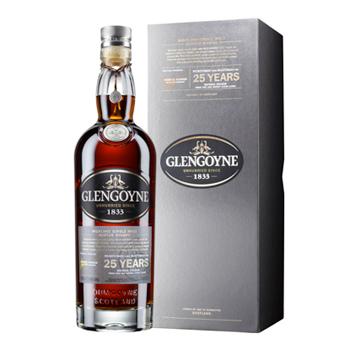 Glengoyne-25-Year-Old