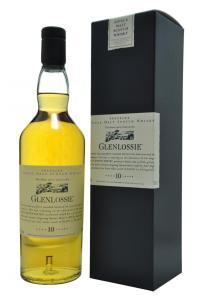 Glenlossie 10 Flora&Fauna (OB, 2004, 43%)