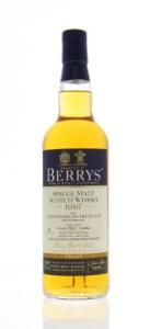 Bunnahabhain 1987/2014 (Berry's, 2014, 49,8%) Cask 2462