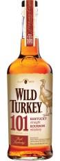 Wild Turkey 101 (OB, 2015, 50,5%)