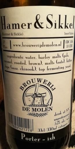 De Molen Hamer & Sikkel