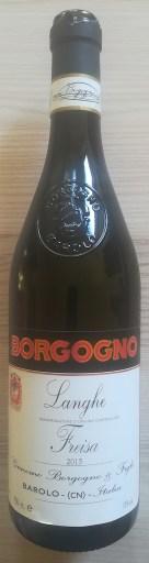 Borgogno Langhe Freisa 2015