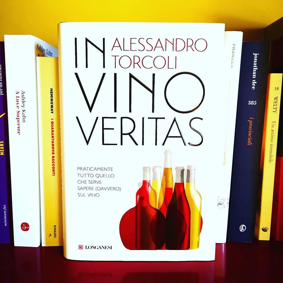 ALESSANDRO TORCOLI - IN VINO VERITAS