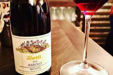 VIETTI BAROLO BRUNATE 2016