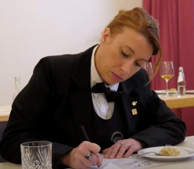 Intervista - Clizia Zuin - Sommelier