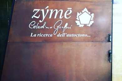 ZYME - VISITA IN CANTINA
