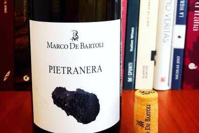 MARCO DE BARTOLI PIETRANERA 2018