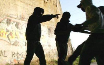 #NOALBULLISMO 15 Bulli contro un tredicenne a Padova