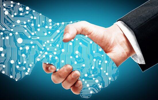 Trasformazione digitale delle aziende
