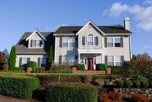 Vendite nuove case americane ai massimi da 5 mesi for Interno case americane