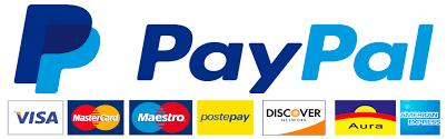 pagamenti sicuri con paypal