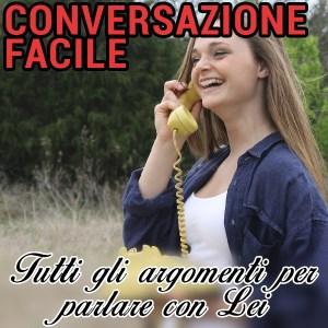 ebook conversazione facile