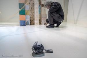 Franco Menicagli: Cemento