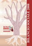 Bilancio Sociale 2008 dello IOM