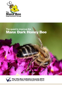 Quest for Manx Dark Honey bee