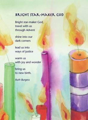 Bright Star Maker God