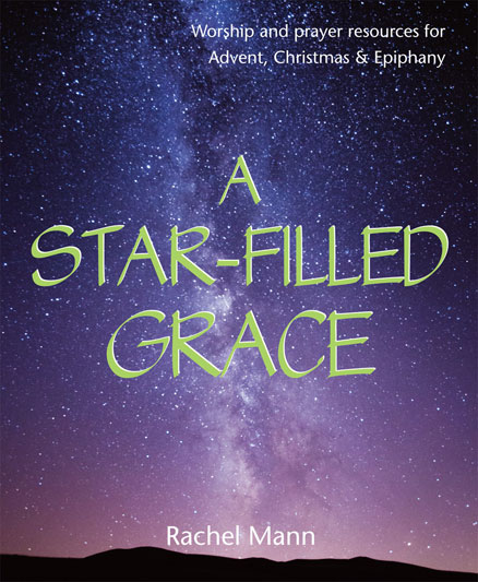 A Star-Filled Grace cover
