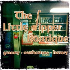 The Little Dipper