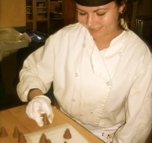 Jill Franklin Chocolatier