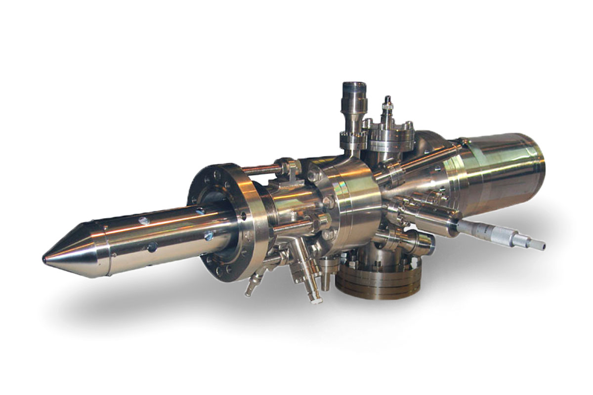 C60-20 20kV C60 Ion Beam System