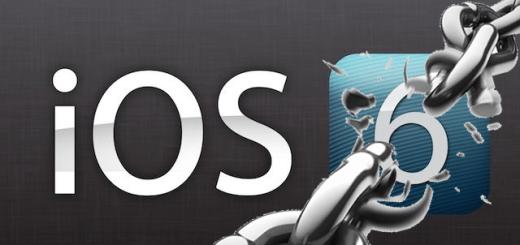 iOS 6 Jailbreak