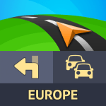 GPS Navigation Europe ios