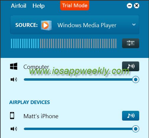 airfoil on windows pc