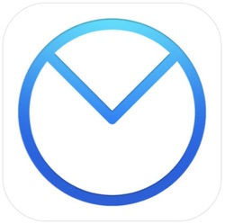 Airmail app for iOS - logo