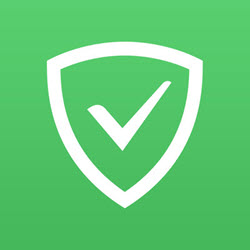 AdGuard adblock for safari on iPhone iPad