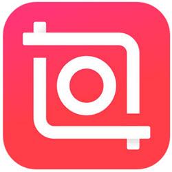 InShot Video Editor app logo