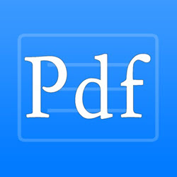 PdfConverter - picture to pdf converter app for iphone ipad