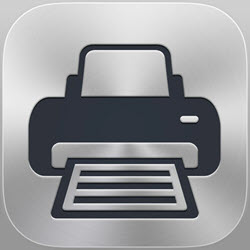 Printer Pro printing app for iphone ipad