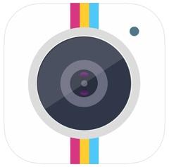 timestamp camera basic app