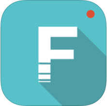 filmorago for ios logo