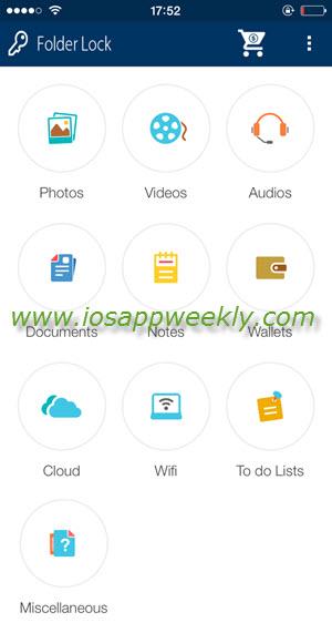 iphone folder lock app main