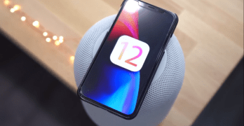 iOS 12 Concept- Incredible iOS 12 features you must know
