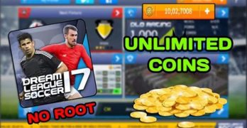Download dream league soccer 2018 hack for iOS – Get free coins [ No Jailbreak ]