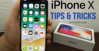 5 cool apple iPhone X tips and tricks – You NEED to KNOW!